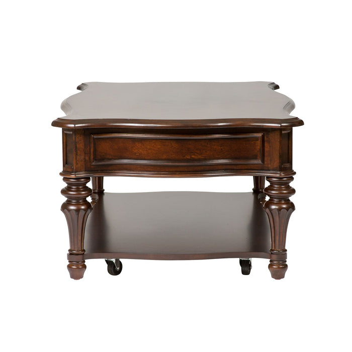 Liberty Furniture | Occasional Cocktail Table in Richmond Virginia 4303