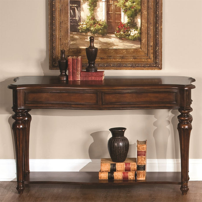 Liberty Furniture | Occasional Sofa Table in Richmond Virginia 722