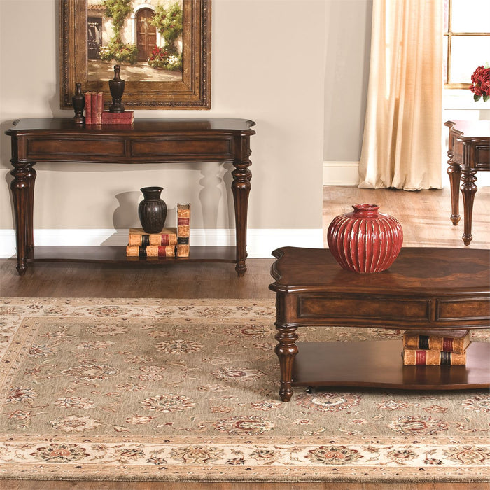 Liberty Furniture | Occasional Sofa Table in Richmond Virginia 4317