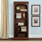Liberty Furniture | Home Office Jr Executive Open Bookcases in Richmond,VA 12810
