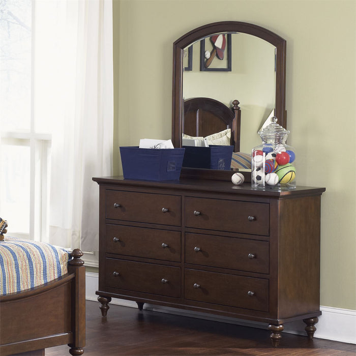 Liberty Furniture | Youth 6 Drawer Dressers in Richmond Virginia 10325