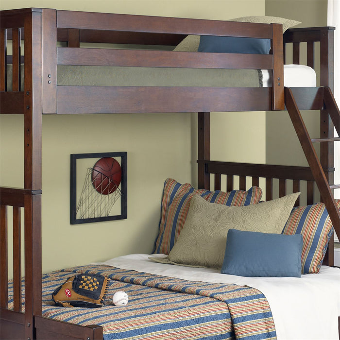 Liberty Furniture | Youth Twin Over Twin BunkBed Sets in Winchester, Virginia 10316
