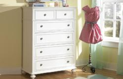 Legacy Classic Furniture | Youth Bedroom Drawer Chest in Lynchburg, Virginia 11044