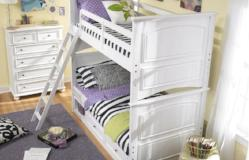 Legacy Classic Furniture | Youth Bedroom Twin over Twin Bunk Bed in Lynchburg, Virginia 11137