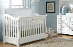 Legacy Classic Furniture | Youth Bedroom Nursery Convertible Crib in Lynchburg, Virginia 11076
