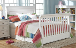 Legacy Classic Furniture | Youth Bedroom Nursery Stage 4 Bed Rails in Richmond,VA 11082