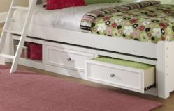 Legacy Classic Furniture | Youth Bedroom Bookcase / Dresser Hutch in Winchester, Virginia 11090