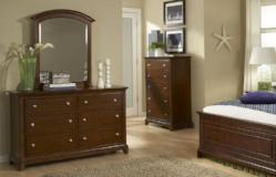 Legacy Classic Furniture | Youth Bedroom Dresser with Mirror in Winchester, Virginia 10900