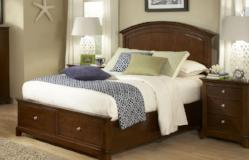 Legacy Classic Furniture | Youth Bedroom Panel Bed with Storage Twin 3 Piece Bedroom Set in Lynchburg, Virginia 10944