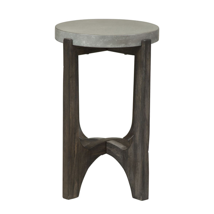 Liberty Furniture | Occasional Chair Side Table in Richmond Virginia 8102
