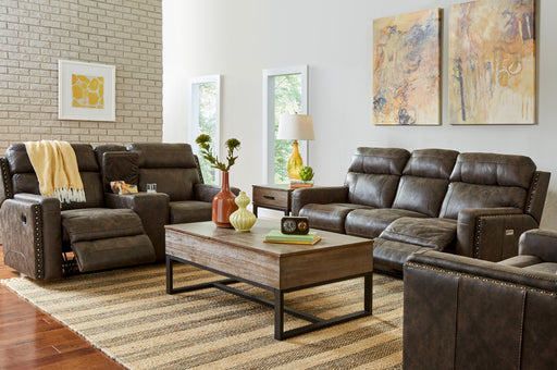 Lane Furniture | Living Recliner Power 2 Piece Set in Pennsylvania 1276