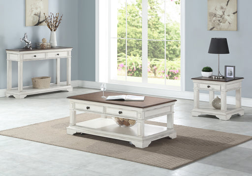 New Classic Furniture | Occasional 3 Piece Set in Charlottesville, Virginia 6654