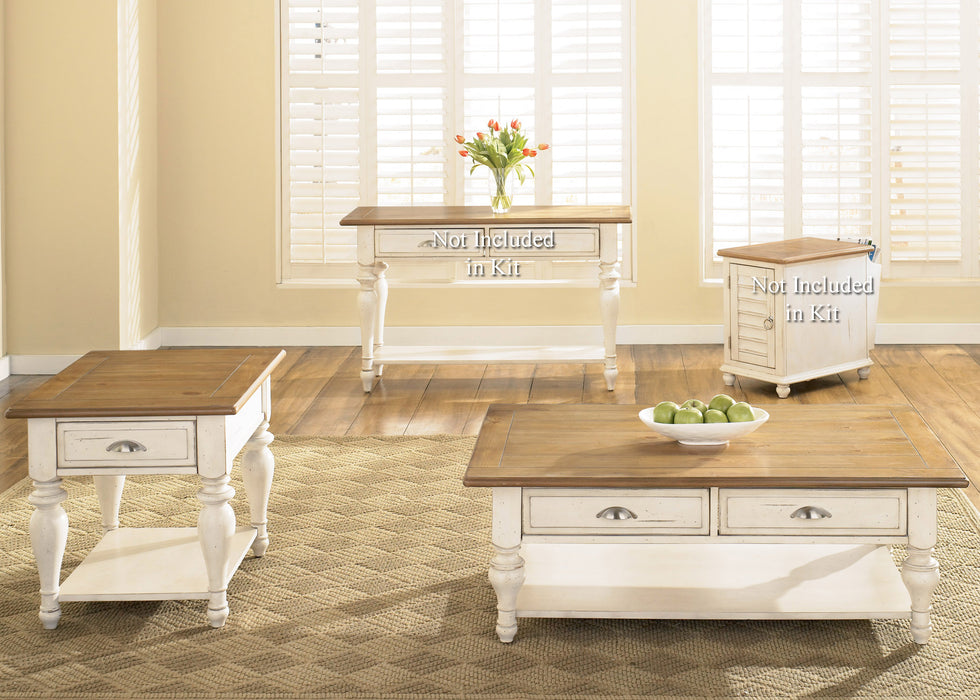 Liberty Furniture | Occasional 3 Piece Set in Winchester, Virginia 3213