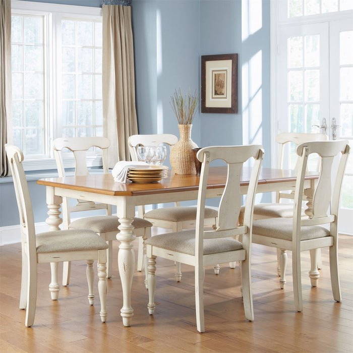 Liberty Furniture | Casual Dining Set in Washington D.C, Maryland 7973