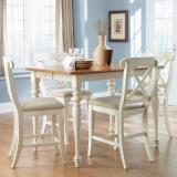 Liberty Furniture | Casual Dining Opt 5 Piece Gathering Table Set in Annapolis, MD 7952