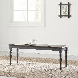 Liberty Furniture | Casual Dining Benches in Richmond Virginia 15882