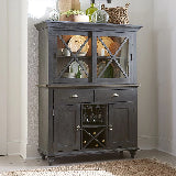 Liberty Furniture | Casual Dining Hutch and Buffets in Lynchburg, Virginia 15896