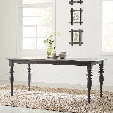 Liberty Furniture | Casual Dining Rectangular Leg Tables in Richmond Virginia 15888