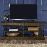 Liberty Furniture | Entertainment 72 Inch TV Console in Lynchburg, VA 19115