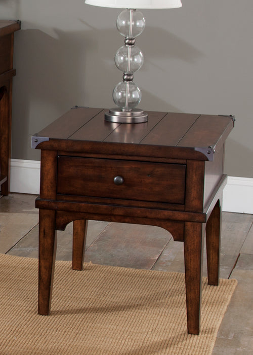 Liberty Furniture | Occasional End Table in Richmond Virginia 1454