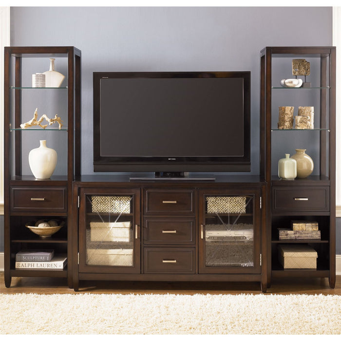Liberty Furniture | Entertainment Center with Piers in Baltimore, Maryland 726