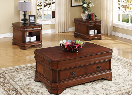 New Classic Furniture | Occasional 3 Piece Set in Charlottesville, Virginia 6687