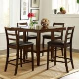 Liberty Furniture | Casual Dining 5 Piece Gathering Table Set in Richmond,VA 3810
