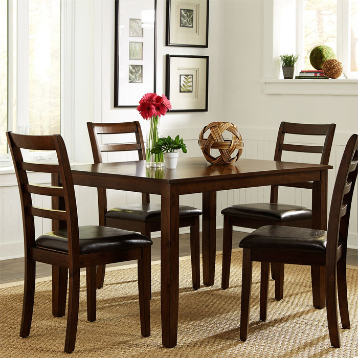 Liberty Furniture | Casual Dining Set in Richmond,VA 3823