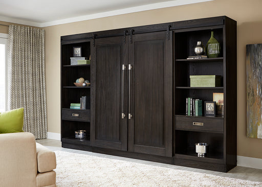 Liberty Furniture | Entertainment Center with Piers in New Jersey, NJ 2088
