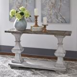 Liberty Furniture | Occasional Sofa Table in Richmond Virginia 8263