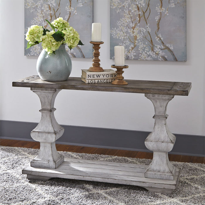 Liberty Furniture | Occasional Sofa Table in Richmond Virginia 8264