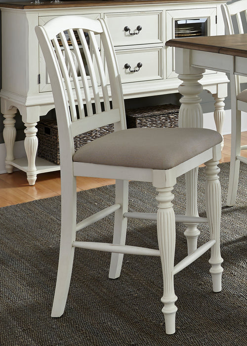 Liberty Furniture | Casual Dining 5 Piece Gathering Table Sets in Southern MD, MD 595