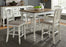 Liberty Furniture | Casual Dining 5 Piece Gathering Table Sets in Southern MD, MD 593