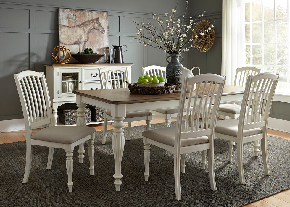 Liberty Furniture | Casual Dining Sets in Annapolis, Maryland 606