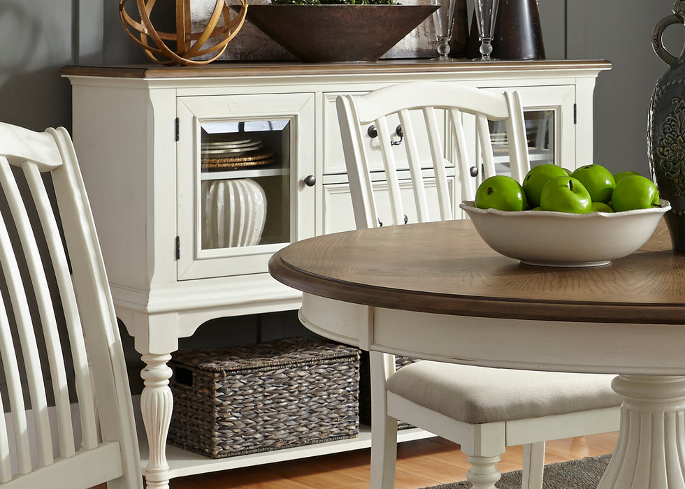 Liberty Furniture | Casual Dining Sets in Annapolis, Maryland 609