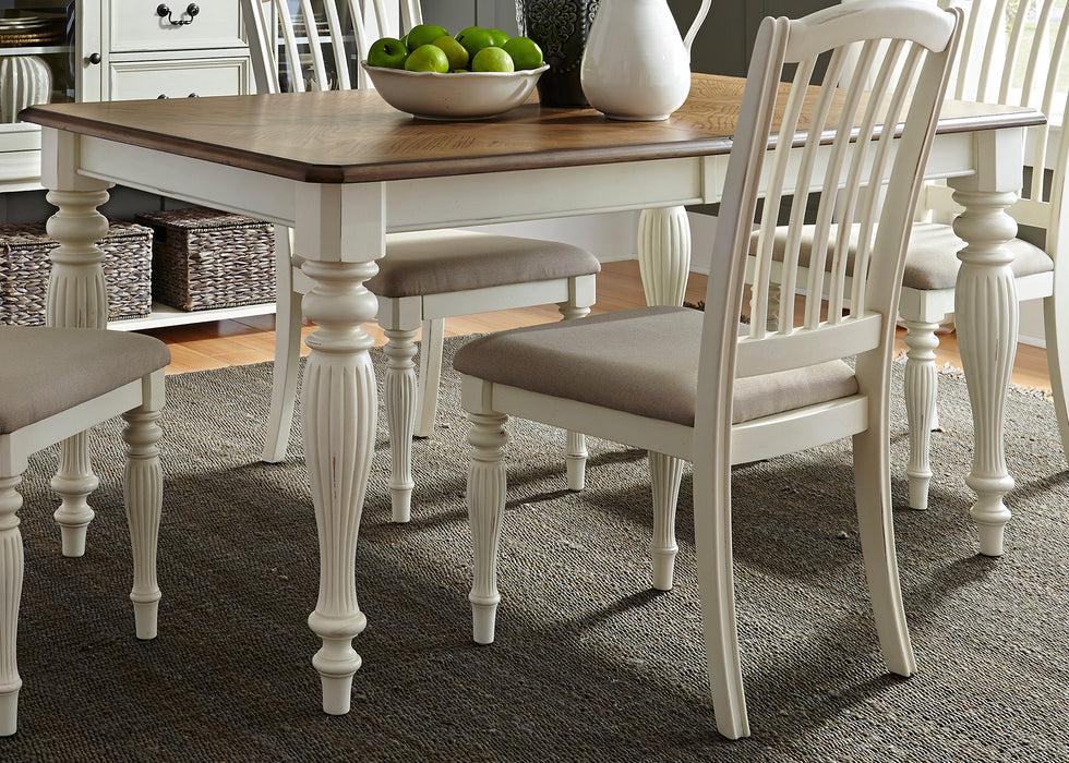 Liberty Furniture | Casual Dining Sets in Annapolis, Maryland 607