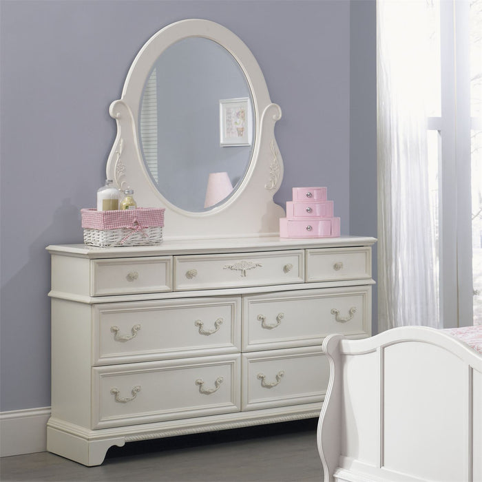 Liberty Furniture | Youth Dressers And Mirrors in Hampton(Norfolk), Virginia 2585