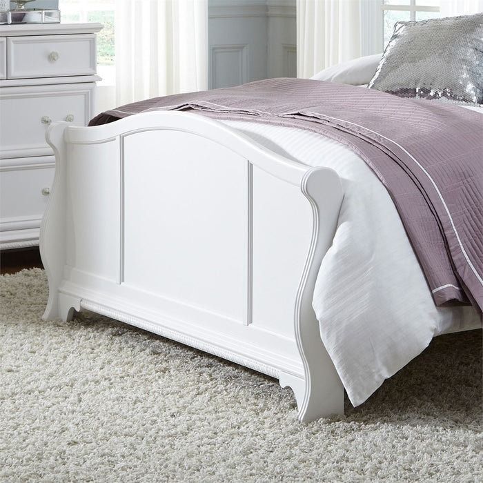 Liberty Furniture | Youth Full Panel Beds in Richmond Virginia 2653