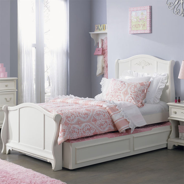 Liberty Furniture | Youth Full Sleigh 3 Piece Bedroom Sets in Baltimore, Maryland 2609