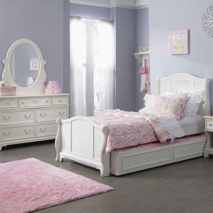Liberty Furniture | Youth Full Sleigh 3 Piece Bedroom Sets in Baltimore, Maryland 2607