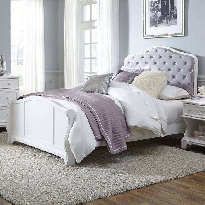 Liberty Furniture | Youth Twin Panel Beds in Richmond,VA 2654