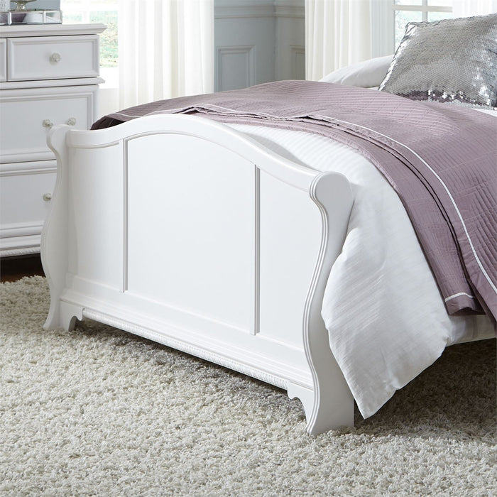Liberty Furniture | Youth Twin Panel Beds in Richmond,VA 2655