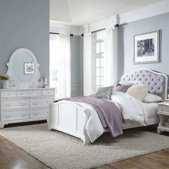Liberty Furniture | Youth Twin Panel 3 Piece Bedroom Sets in Annapolis, Maryland 2621