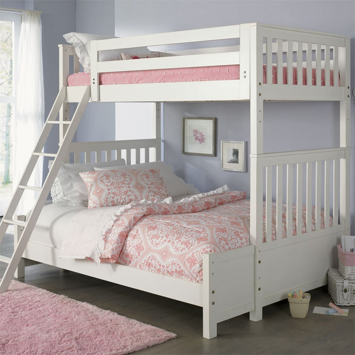 Liberty Furniture | Youth Twin Over Twin BunkBed Sets in Hampton(Norfolk), Virginia 2656