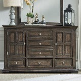 Liberty Furniture | Bedroom 2 Door 6 Drawer Dresser in Winchester, Virginia 19130