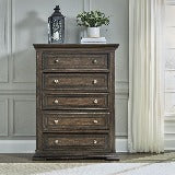 Liberty Furniture | Bedroom 5 Drawer Chest in Lynchburg, Virginia 19124