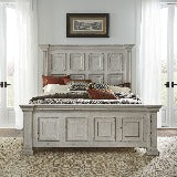 Liberty Furniture | Bedroom Panel Bed CA King in Winchester, Virginia 18250