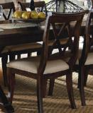 Legacy Classic Furniture | Dining X Back Side Chair in Richmond,VA 5561