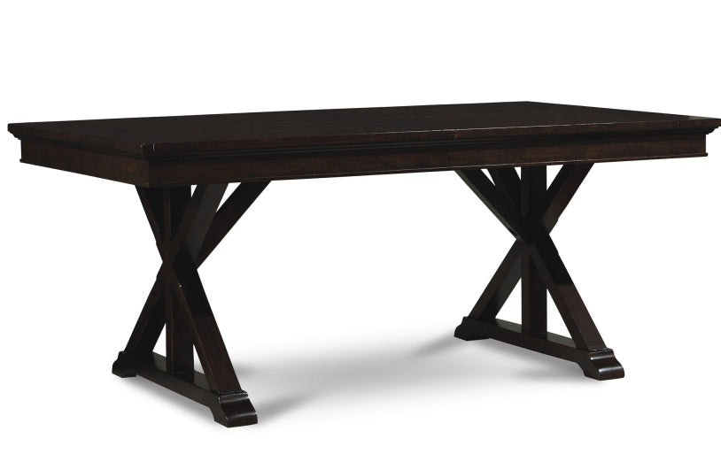 Legacy Classic Furniture | Dining Trestle Table in Winchester, Virginia 5571