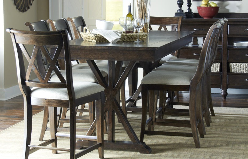 Legacy Classic Furniture | Dining Pub Table in Charlottesville, Virginia 5576